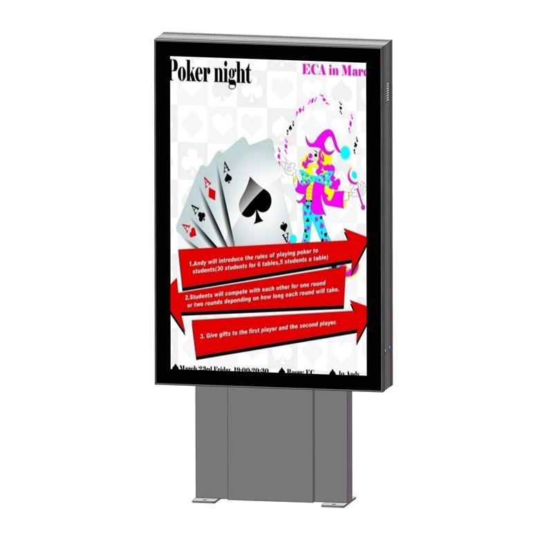 Light box manufacturers: advertising advantages of srolling light boxes
