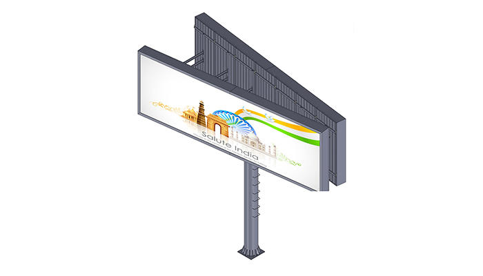 YEROO-Professional Backlit Billboard Mega Billboard Manufacture