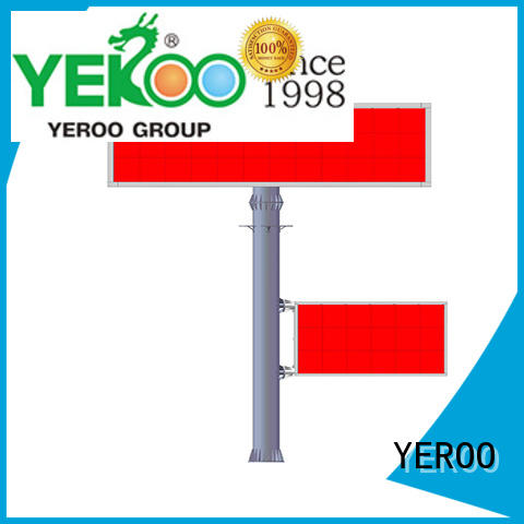 gantry billboard size furniture YEROO
