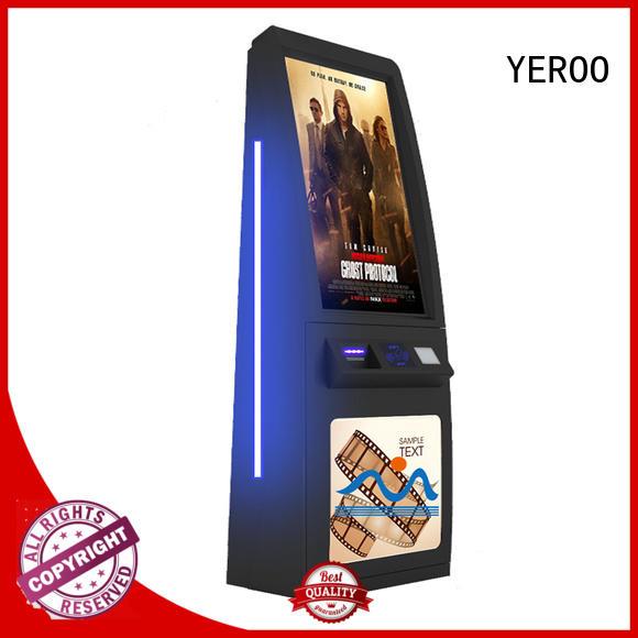 wholesale digital kiosk high grade for sheltering