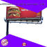billboard outdoor cantilever for city ads YEROO