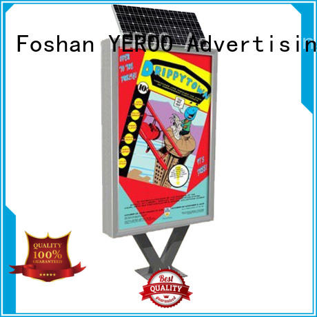 lamp standing light box free quote for marketing