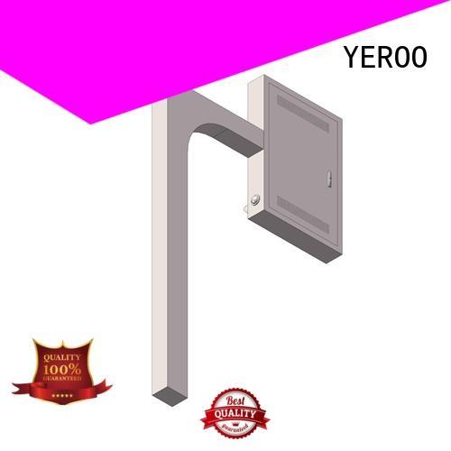 mupi digital billboard for shopping mall YEROO