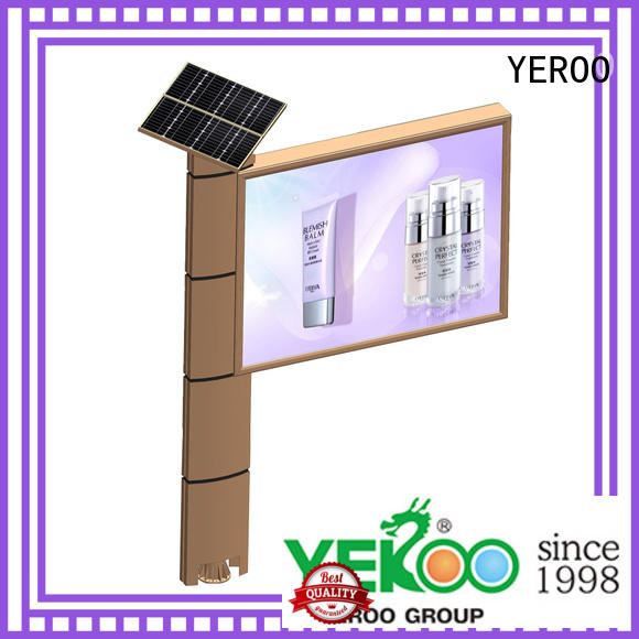 functional outdoor billboard order now for marketing