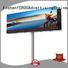 electronic electronic led billboards socket public furniture YEROO